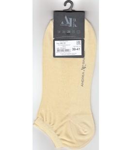 Низкие мужские носки Andrea Rinaldi, арт. M6.101